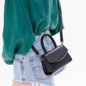 Urban Outfitters Lily Mini Crossbody Bag
